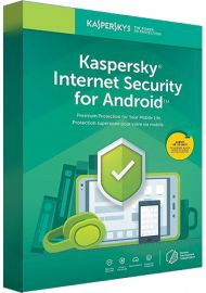 Kaspersky Internet Security for Android - 1 Device - 1 Year [EU]
