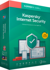 Kaspersky Internet Security Multi Device 2020 - 1 Device - 1 Year [EU]