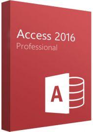 Microsoft Office 2016 Professional Access - 1 PC