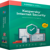 Kaspersky Internet Security Multi Device 2020 - 1 Device - 1 Year