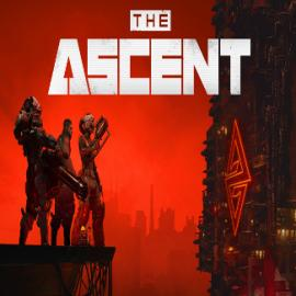 The Ascent (PC) - Steam Key